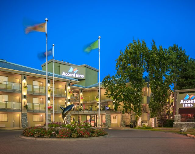 Victoria Accent Inn