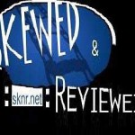Skewed n Reviewed  logo