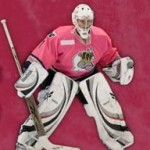 Victoria Salmon Kings Pink in the Rink event