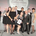 Victoria hotel chain takes 5th best company to work for title