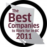 Victoria BC Hotel Chain Accent Inns wins Best company to work for ranking