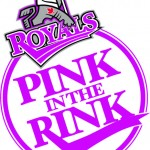 Victoria Hotel Supports Pink in the Rink