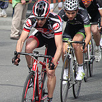 Victoria BC Cycling Festival races