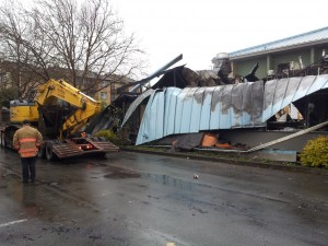 ABC Victoria restaurant will need to be rebuilt