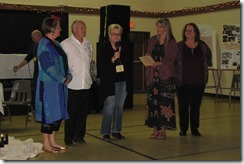 Directors & Volunteers at the Family Support Institute of BC 2013 conference