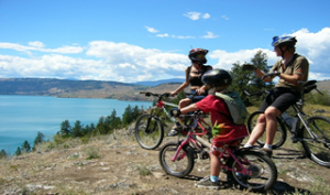 So many bike trails to explore in BC