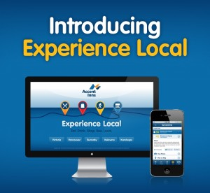 Experience local by Accent Inns