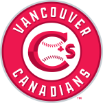 Vancouver Canadians Color logo
