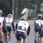 ALS Cycle of Hope riders in Tour De Victoria 2015 (2)