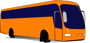 orange-tour-bus