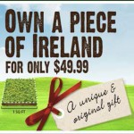 Unique Irish Gift Shop - Buy a piece of Ireland for a relative f